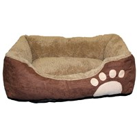 Toto & Mimi  Cushioned Pet Bed - Small