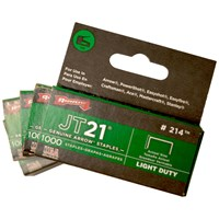 Arrow  JT21 Staples - 5,000 Pack