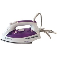Russell Hobbs  Steamglide Steam Iron - 2.4kW