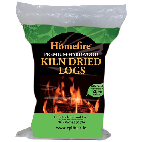 CPL  Kiln dried logs - 9kg