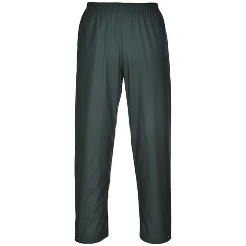Portwest  Sealtex Trousers - Forest Green