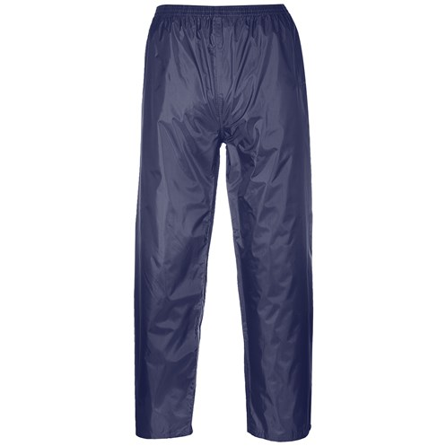Portwest  Rain Trousers - Navy