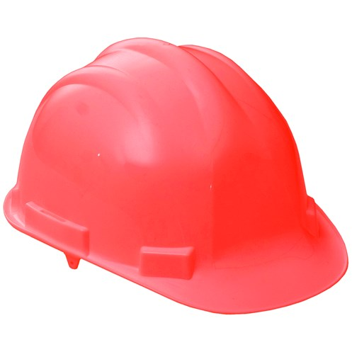 Portwest  Endurance Safety Helmet - Red