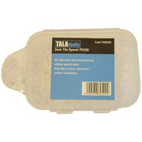 Tala  Tile Spacers - 250 Pack