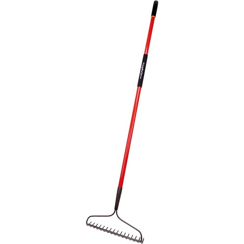 True Temper One4You Bow Rake - Long Handle