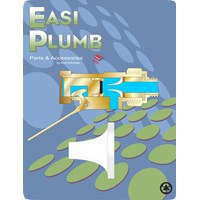 Easi Plumb  Low Pressure Float Valve Seat - 1/2in