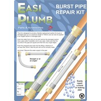Easi Plumb  Burst Pipe Repair Kit