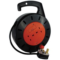 Safeline  Cable Reel - 10 Metre