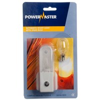 Powermaster  Plug In Night Light - 7W