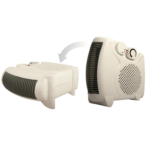 Sirocco  Dual Fan Heater -  2KW