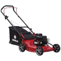 WYZ18 Self Drive Lawnmower - 18in