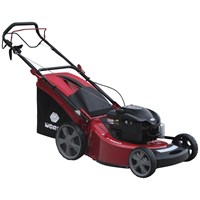 World  WYZ22H Self Drive Lawnmower - 22in